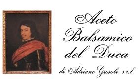 Aceto Balsamico del Duca