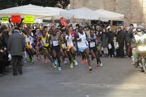 Corrida 2015 Passaggio