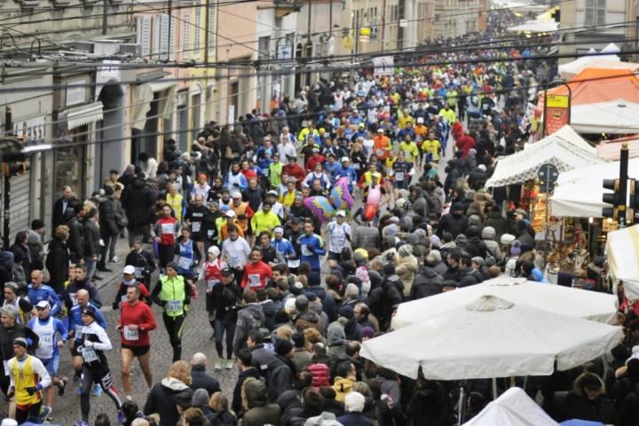 42ª Corrida di San Geminiano: di corsa in festa