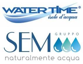 Watertime - SEM