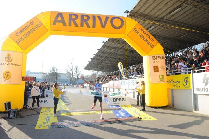 Corrida, dopo 25 anni Pasquale Selvarolo riporta il successo in Italia. A Sofiia Yaremchuk la gara femminile